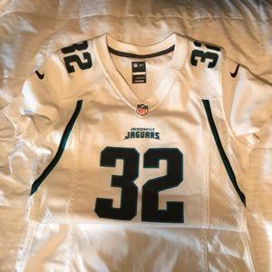 Jaguars Jersey!!!